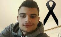 Νεκρός σε τροχαίο 17χρονος ποδοσφαιριστής του Αχαρναϊκού