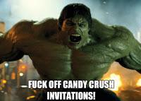 hulk humor candy crush meme