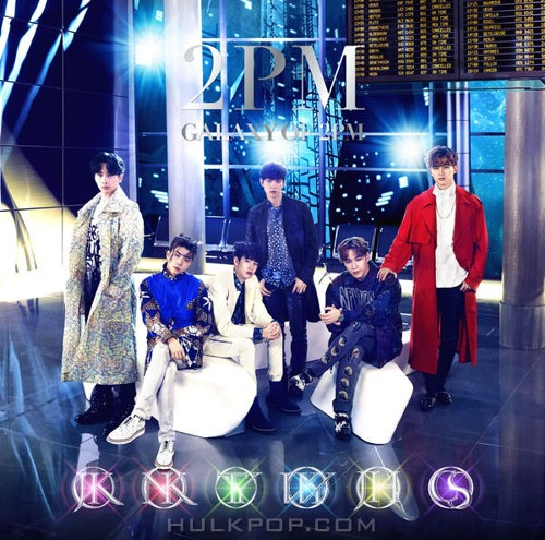 2PM – GALAXY OF 2PM (ITUNES PLUS AAC M4A)