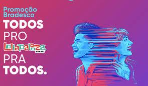 Promoção Bradesco Lolapalooza 2019