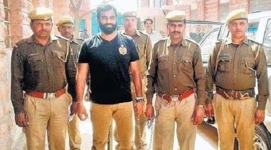 Jaipur, Rajasthan, Anand Pal Singh, Police Encounterm Anandpal Singh Encounter, Rajasthan Police Website, Rewarded Persons of Rajasthan