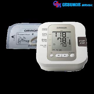 Jual Tensimeter Digital Omron JPN1