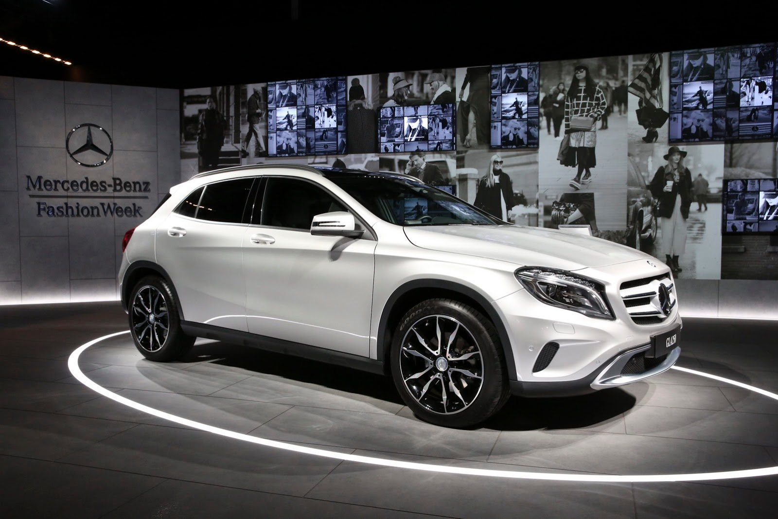 Mercedes Gla Suv Now Available In Nigeria