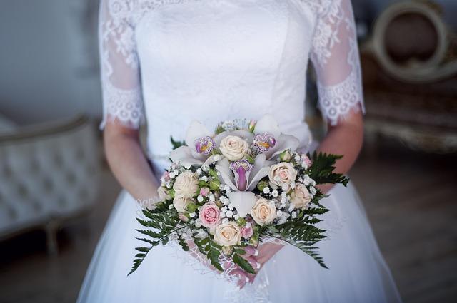 hoa cưới đẹp nhất thế giới 4