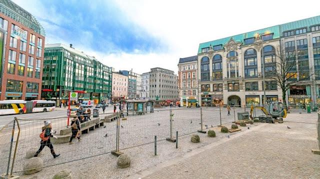 Neustadt ou Cidade Nova