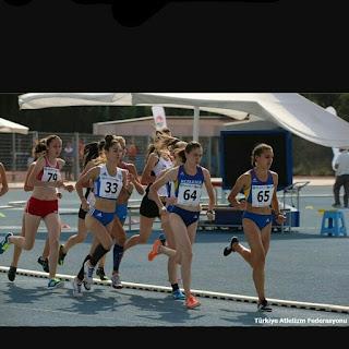 Μεγάλες επιτυχίες για αθλητές της Λέσβου σε αγώνες στίβου