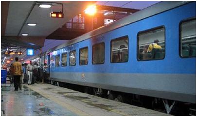10 Lakh Job Opportunities in Indian Railway