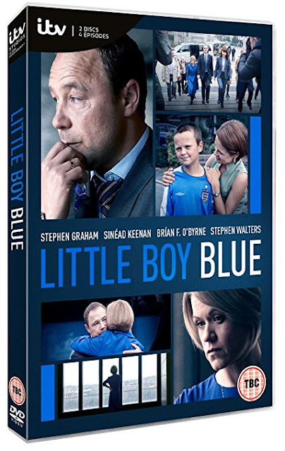 Little Boy Blue (2017-) ταινιες online seires oipeirates greek subs