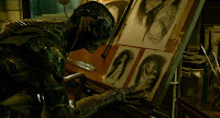 Doug Jones in The Shape of Water (2)