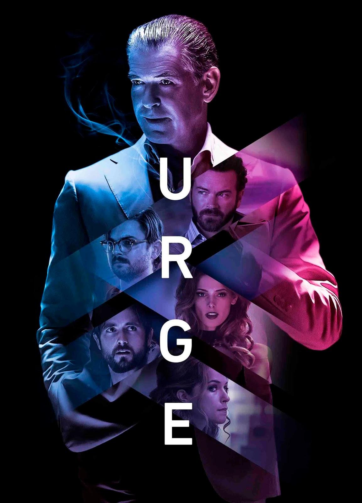 Desejo Perigoso Torrent – BluRay 720p e 1080p Dual Áudio (2017)
