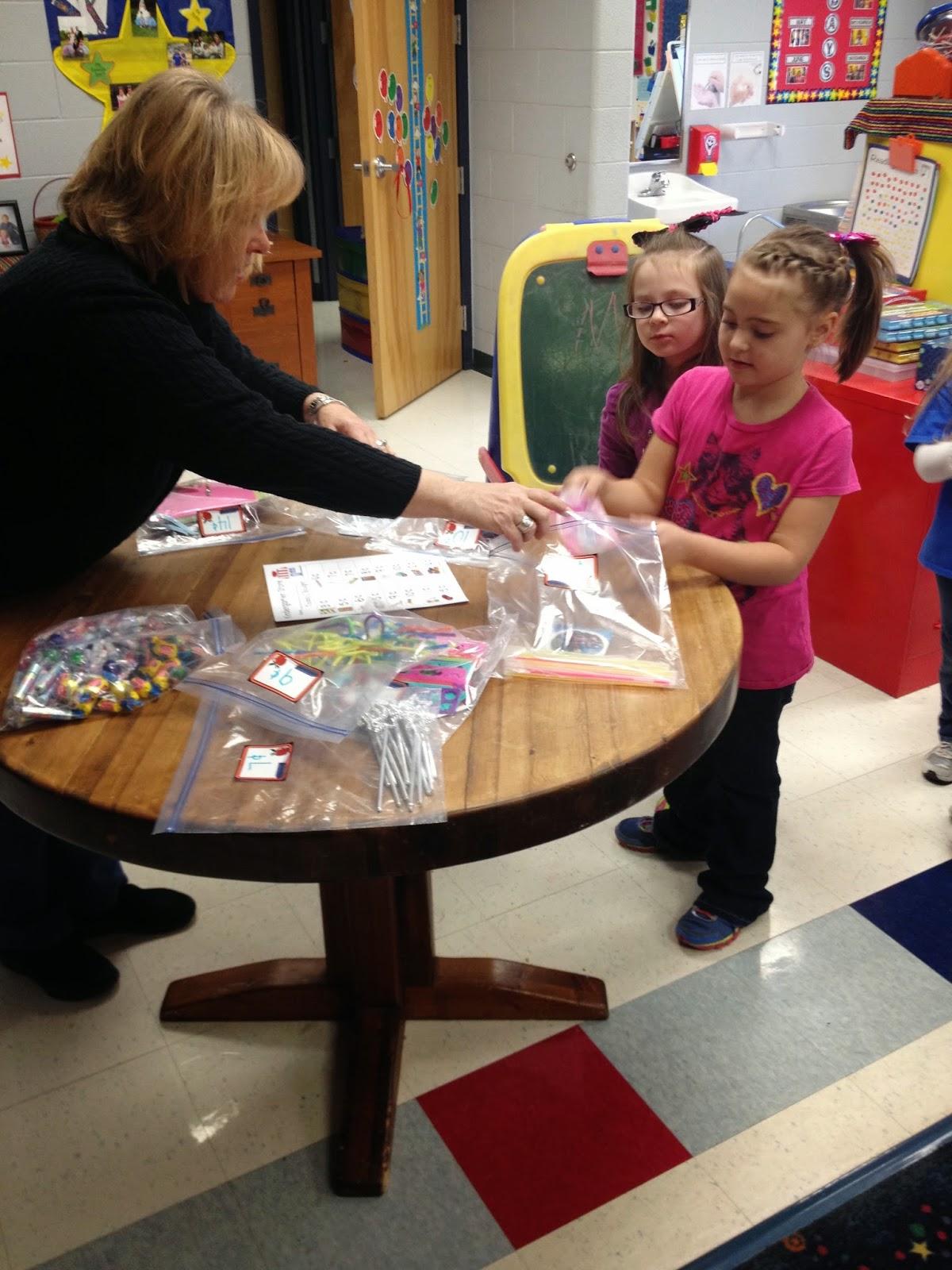 Kindergarten Faith Let S Go Shopping And A Freebie