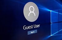 Creare e gestire account utente su Windows