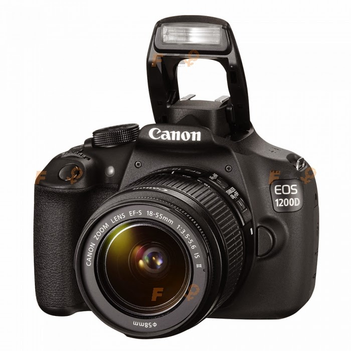 Un Canon DSLR de Black Friday