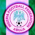 NIGERIAN FOOTBALL FEDERATION (NFF) JOB RERUITMENT. APPLY NOW.