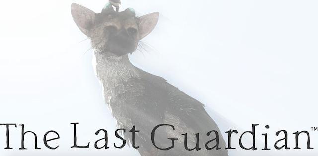 The Last Guardian habría alcanzado la fase gold