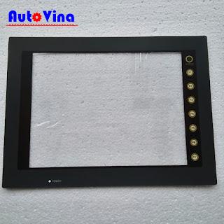 Cung cấp mặt nạ màn hình Hmi Fuji UG330H-VS4