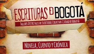 Talleres de Escrituras Creativas 2015