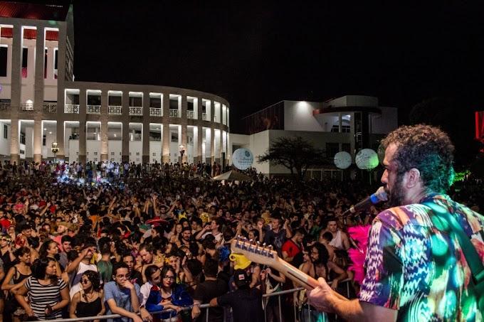 Vem conferir os principais blocos do pré-carnaval de Fortaleza