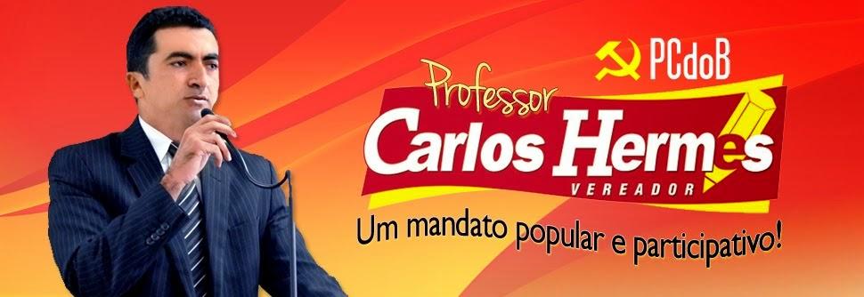 Mensagem De Agradecimento Pelas Felicitações Recebidas: Blog Do Vereador Professor Carlos Hermes : OBRIGADO PELAS