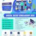 Kementerian Kominfo Buka Beasiswa Pelatihan Digital untuk 1.000 Orang