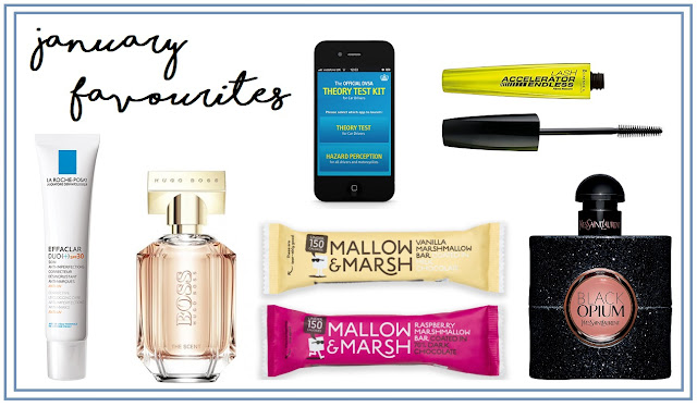 beauty and lifestyle favourites