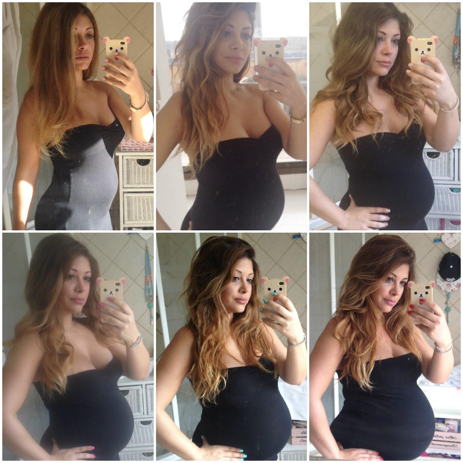 semaine après semaines grossesse