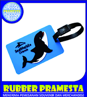 LUGGAGE TAG UNIK | LUGGAGE TAG TRENDY | LUGGAGE TAG MURAH | LUGGAGE TAG ANIME