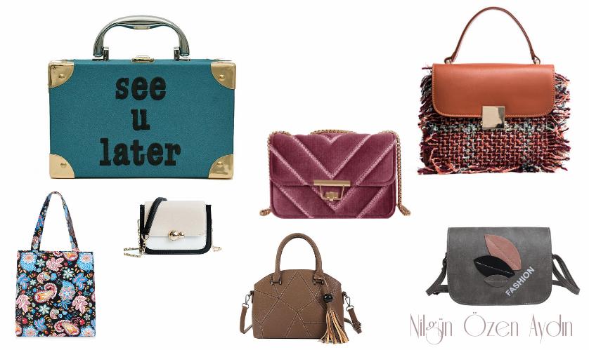 alışveriş, çanta modelleri
