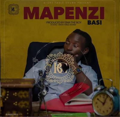 Barnaba - Mapenzi Basi |Download Mp3