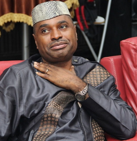 kenneth okonkwo quits pdp