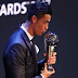 SPORTS: Ronaldo Wins Best Player Award | Here's The Full List Of Winners Of 2017 FIFA Best Football Awards