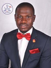 Happy Birthday Engr Okoro Peter Bentorson