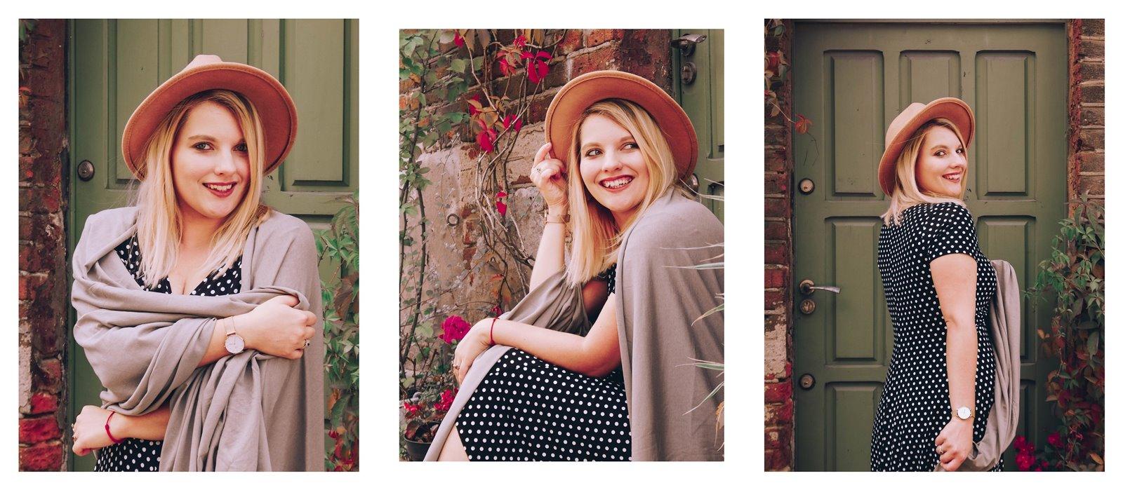 3a jak zdobyć popularność na instagramie oszustwa kłamstwa blogerów jak blogosfera kłamie reklamy na blogach facebooku stylizacja blog łódź melodylaniella bonprix sukienka kapelusz hot moda cado szal sukienka