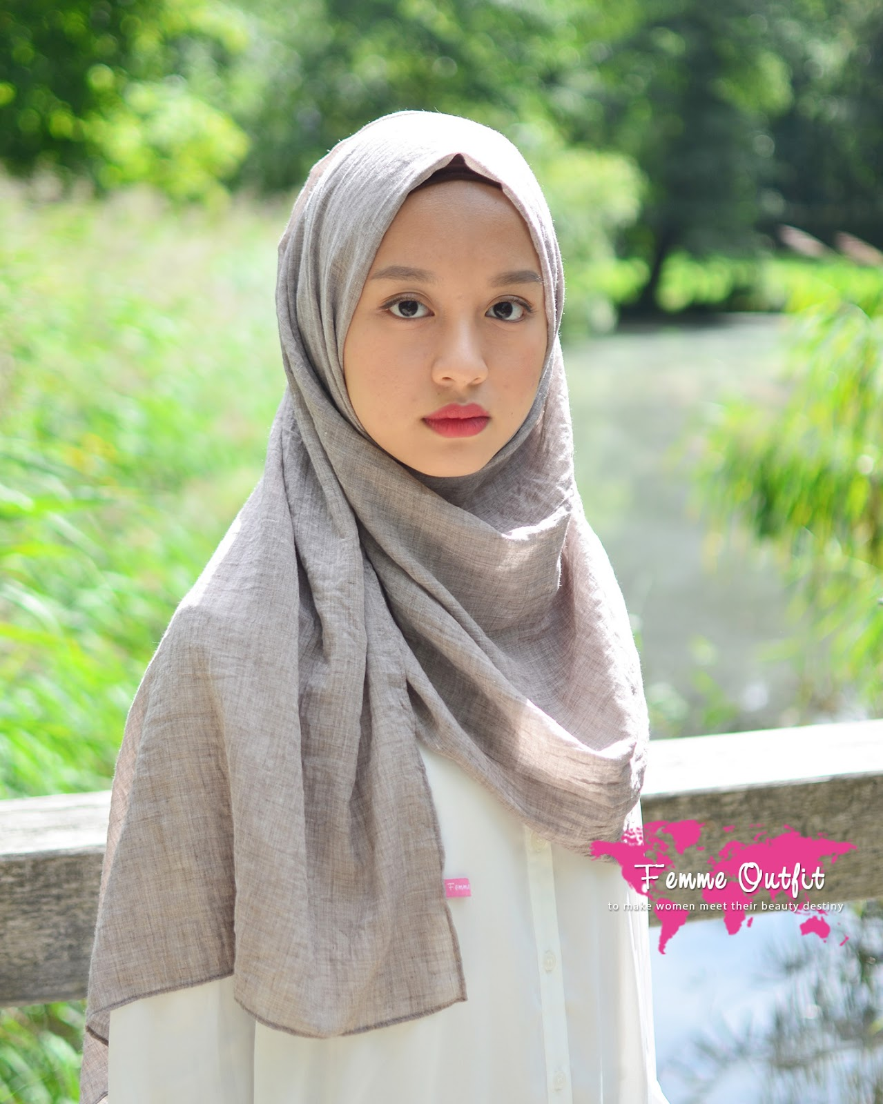 Femme Outfit Femme Outfit Tyrex Shawl New Colour