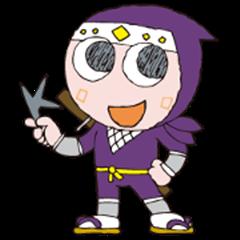 Kandai Tokyo Ninja HONA kun