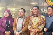 Sikapi Harga Bawang Yang Anjlok DPD RI Gelar Rapat Dengan Kementan