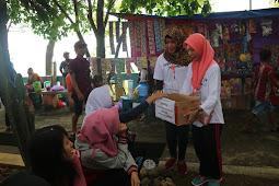 Wisata Jatipohon : Lakukan Pengumpulan Donasi Korban Tsunami Banten & Lampung