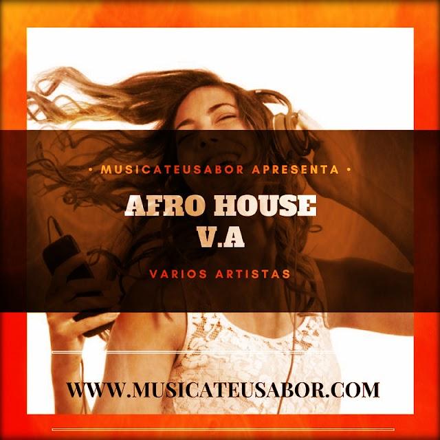VA - Afro House