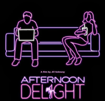 Poster Of Hollywood Film Afternoon Delight (2013) In 300MB Compressed Size PC Movie Free Download At worldfree4u.com