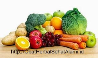 Makanan Sehat Bagus Terbaik UNTUK IBU HAMIL muda hingga MAU melahirkan
