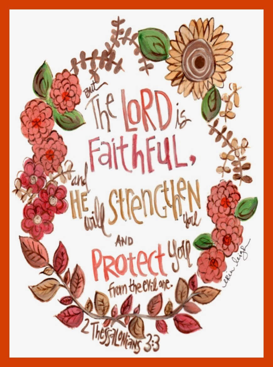 Art by Erin Leigh: Free Scripture Art Printable & a Little ...