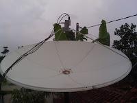 6 satelit ada chenal panas yang bisa dijangkau diindonesia