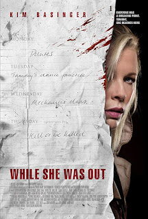 While She Was Out (2008) Hindi Dual Audio BluRay | 720p | 480p