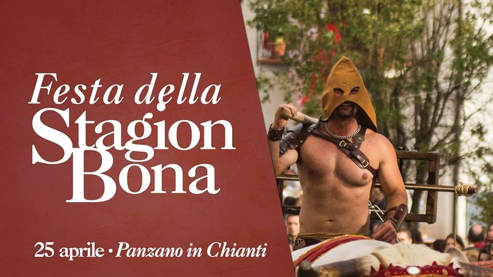 """""""Festa della Stagion Bona"""" Greve in Chianti"""