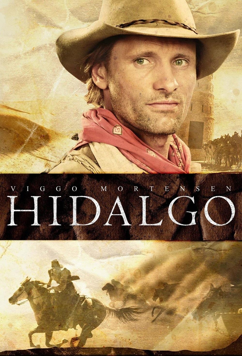 Hidalgo [2004] [DVDR] [NTSC] [Latino]