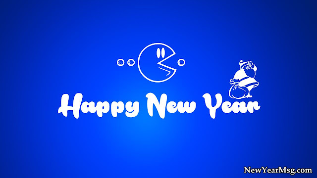 New Year Day 2018 SMS & WhatsApp Messages