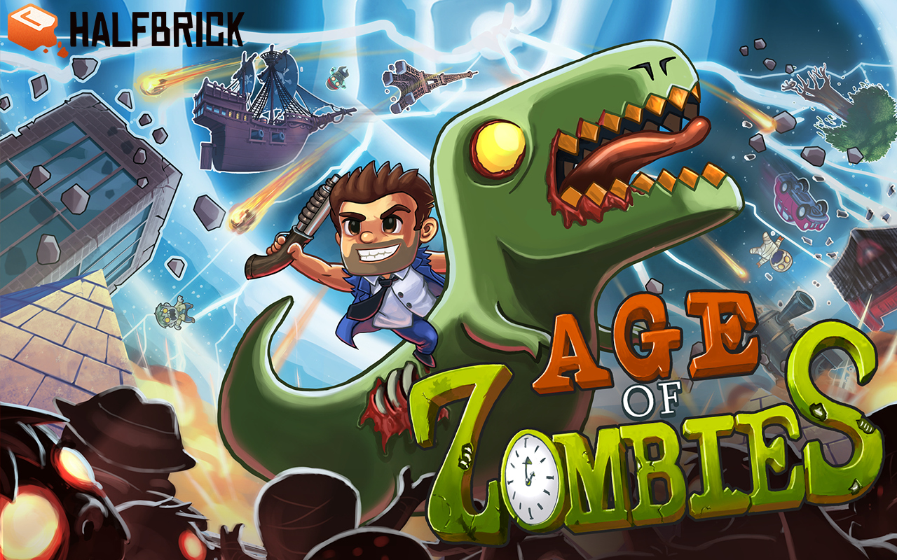 Android Cracked apk Zombie