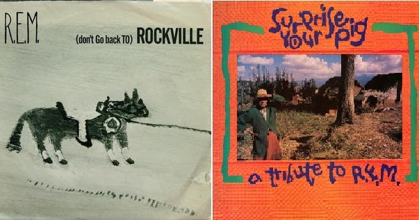 """Cover Wars: """"(Don't Go Back To) Rockville"""""""