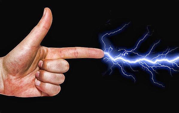 pengalaman terkena renjatan elektrik, kenapa terkena renjatan elektrik,elektrik,ON suis dan terkena elektrik