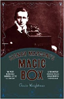 Image: Signor Marconi's Magic Box: The Most Remarkable Invention Of The 19th Century and The Amateur Inventor Whose Genius Sparked A Revolution, by Gavin Weightman. Publisher: Da Capo Press; New edition edition (August 20, 2003)